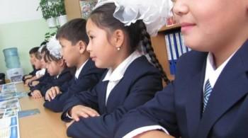 Ликвидировать трехсменку в школах за 3 года поручил Назарбаев